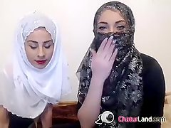 Hot Twin Isis wife (Rare Footage)