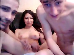 720camscom French threesome 3