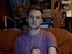 jerkoff on cam #3