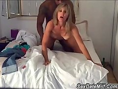 hot milf banged until orgasm