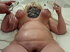 Vacuum suction on the tits both 1fuckdatecom