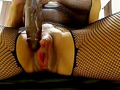 Denise Masino Webcam 02 - Female Bodybuilder