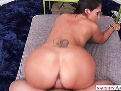 Ava Addams in Housewife 1 on 1