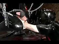 NEW RUBBER LATEX PLAY