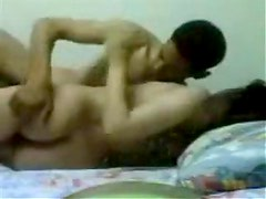 Real Indian Bhabhi and husband fucking very hard