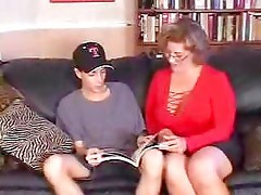 Mature Mom Fucked By Younger Dick 3