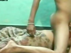 Devar Fuck his Bhabhi in Front of Friend