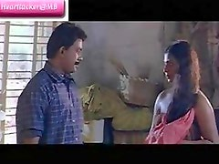 Classic Indian mallu movie Railway part 2 nice boobies