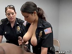 Hairy czech milf Milf Cops