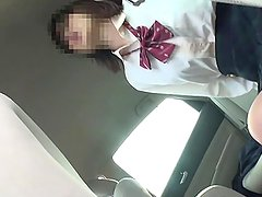 Amateur submission car pissing school girl