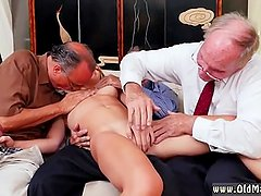 Old  anal Frannkie And The Gang Tag Team A