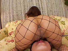 Japanese Ass Worship 08-5