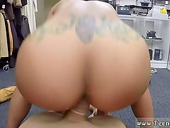 Young amateur cum swallow Muscular Chick