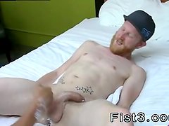 Daddy fisted my anal gay sex stories