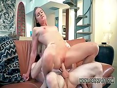 Anal throat rough abuse first time These
