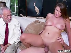 German old and young gangbang Ivy impresses