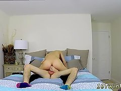 Dicks rubbing together gay Taking A Raw