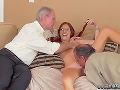Old granny anal Frannkie And The Gang Take