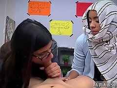 Muslim rough gangbang first time BJ Lessons
