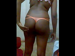 Sudanese Sharmota show her ass-Sara1.wmv