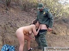 Amateur adult theater xxx Mexican border