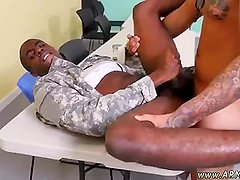 Gay military nude men sucking ass army