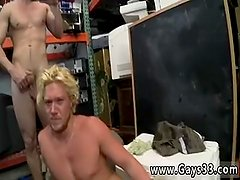 Straight boys uncovered clip gay xxx Blonde