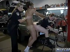 Cock in boxers Chop Shop Owner Gets Shut