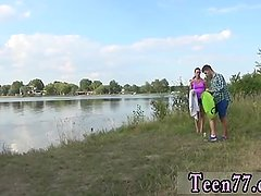 Teen s share cock xxx Eveline getting