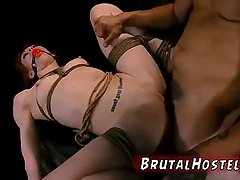 Rough female on and gangbang big tits Sexy