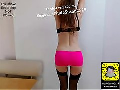 Blonde Young Stepsister could not say no to her stepbrother