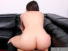 Dirty ass fucking whore xxx punk gag