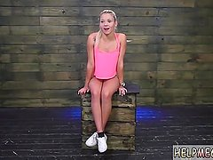 Brutal ebony anal It wasn't brainy of