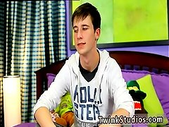Male totally naked gay twinks on webcams As