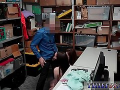 Police anal Petty Theft