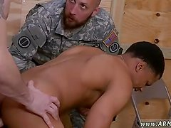Gay porn free  army induction Mail Day