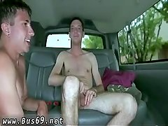 Straight man big young cock gay porn xxx
