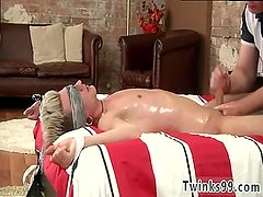 Gay twink cage A Huge Cum Load From Kale
