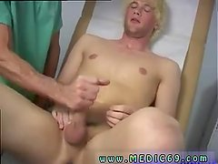 College mens physical xxx and boy medical