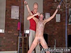 Guys with weird dicks gay first time Twink