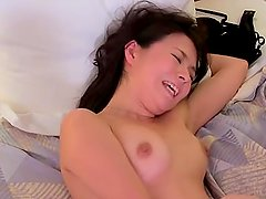 JAV amateur couple hotel bareback sex HD Subtitles