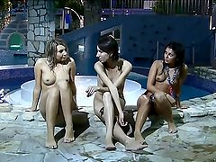 Russian Nude Waterpark
