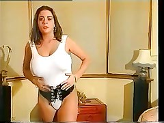 bigtits leotard dance (softcore)