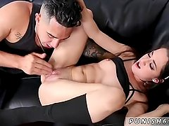 Post cumshot handjob Wanting To Be Broken