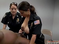 Black girl punishes white xxx smoking