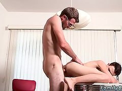 Full sex boy with hot gay orgasm from anal