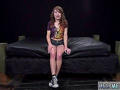 Brutal cock xxx teen Faye was supposed to