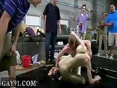 Nude  college male suck each other