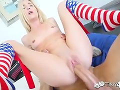 Piper Perri sucks and fucks tasty big dick on memorial day - exporn.xy