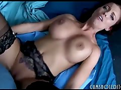 Mommy Wants Your Cock And Cum